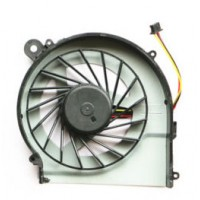 Laptop CPU cooling fans