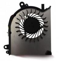 Laptop GPU cooling fans